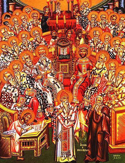 Broeders en Zusters in Christus door de eeuwen heen. #6 Constantijn de Grote (1/3)