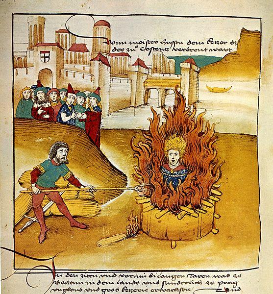 Broeders en Zusters in Christus door de eeuwen heen #13 Hutterieten, Hussisme  en Eenheid van Broederschap (3/6)