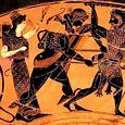 Artemis Apollon Herakles
