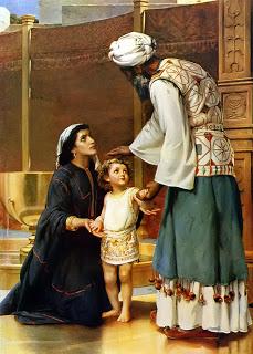 Nazarene Commentary Luke 1:46-56 – Mary Magnifies God (2/2)