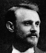 Prolific writer and bible Student Paul Samuel Leo Johnson